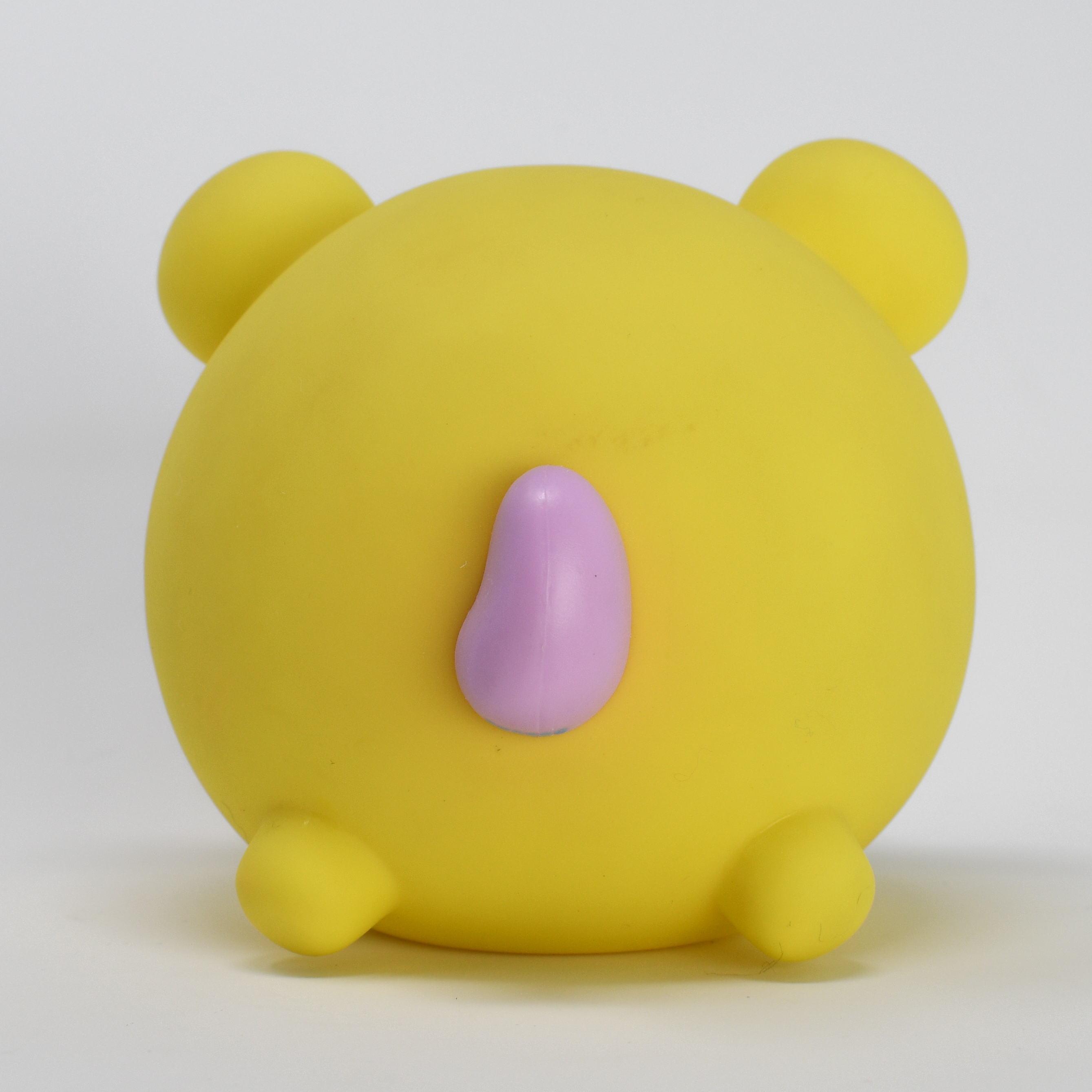 Jabber Ball Yellow Bear-5