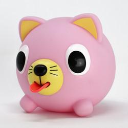 Jabber Ball Pink Cat-9