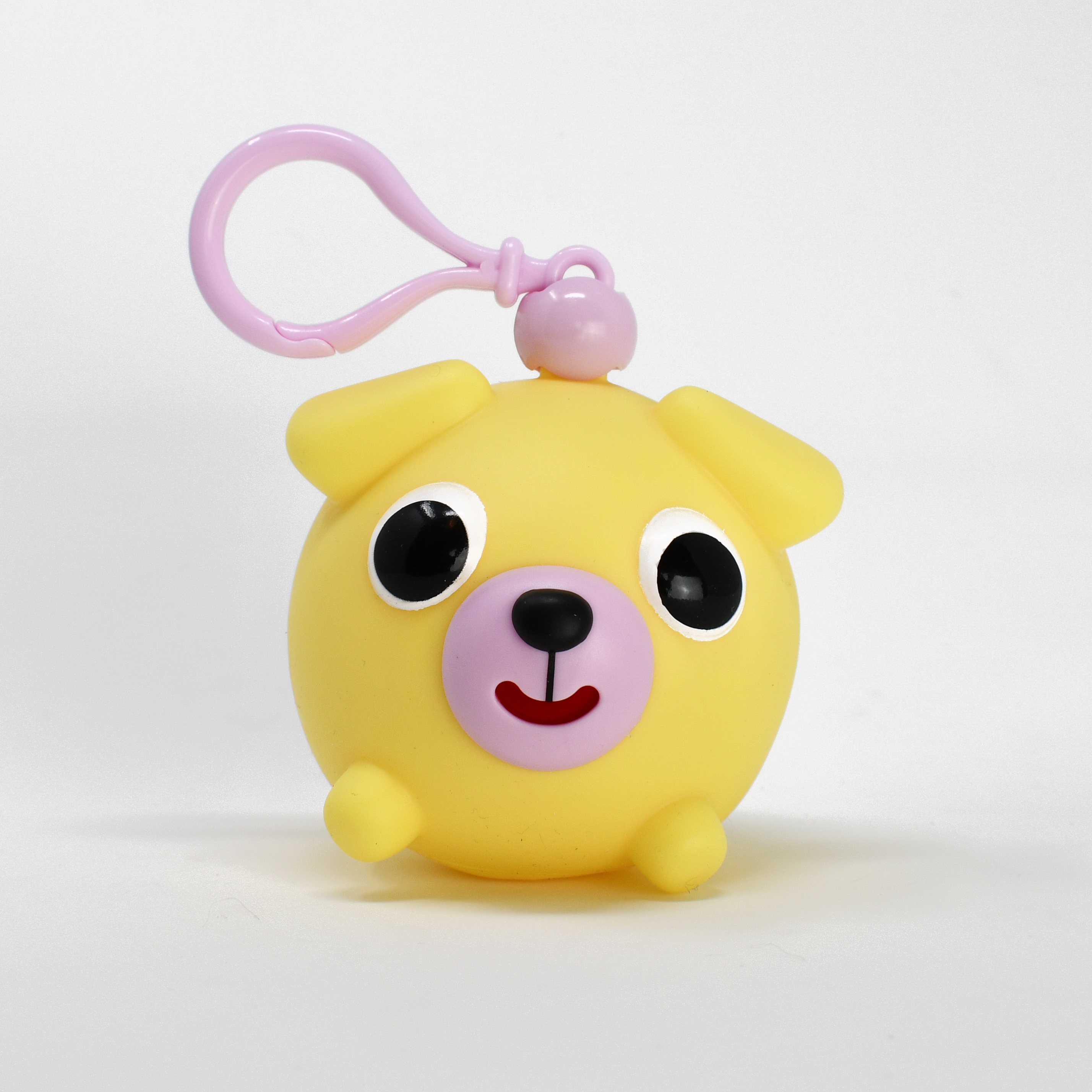 Jabber Ball Yellow Dog-1