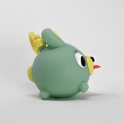 Jabber Ball Green Bunny-3