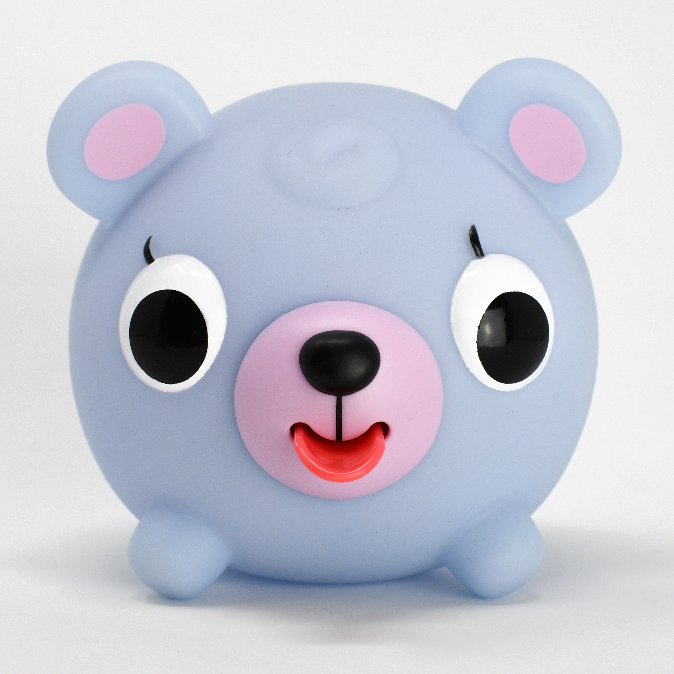Jabber Ball Blue Bear-2
