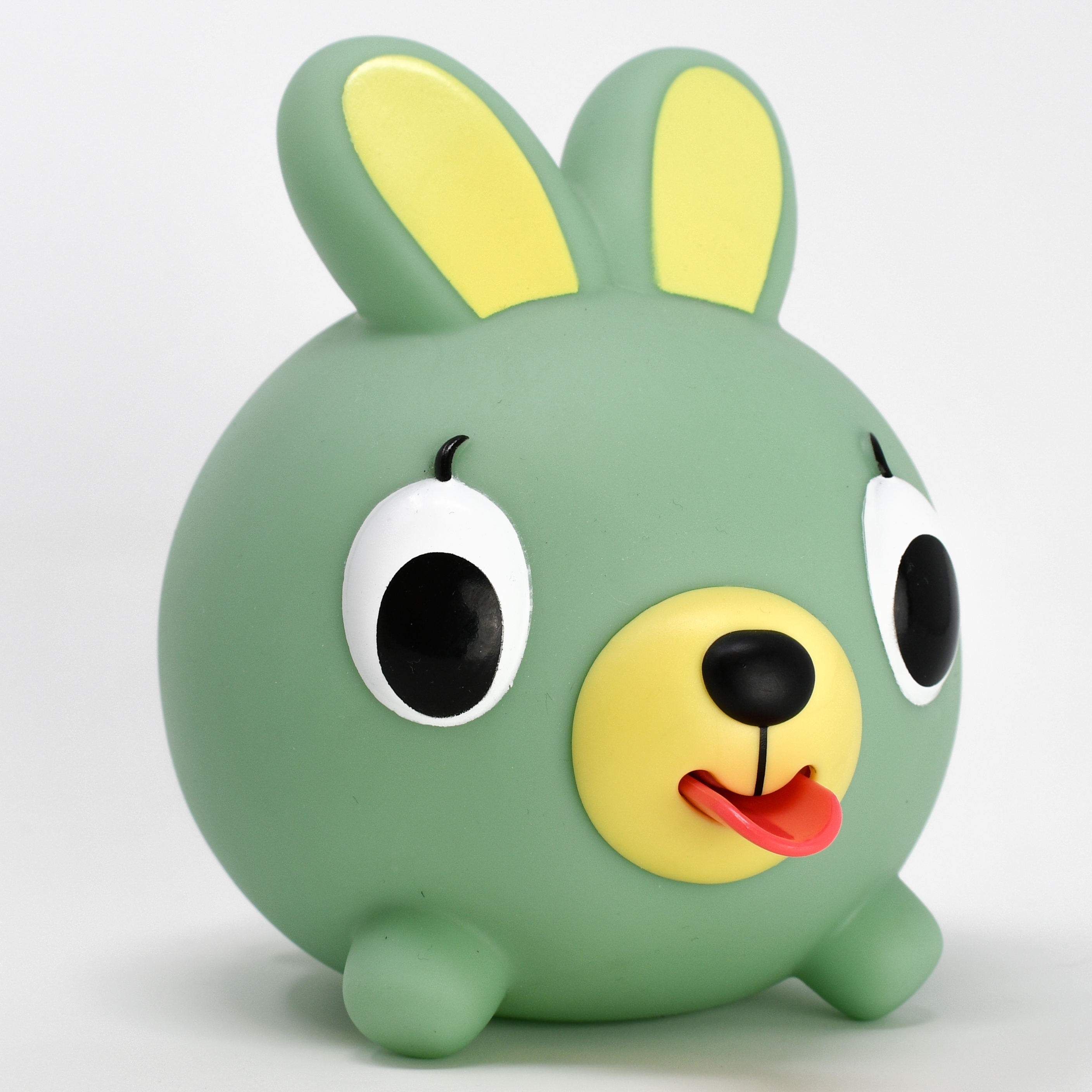Jabber Ball Green Bunny-9