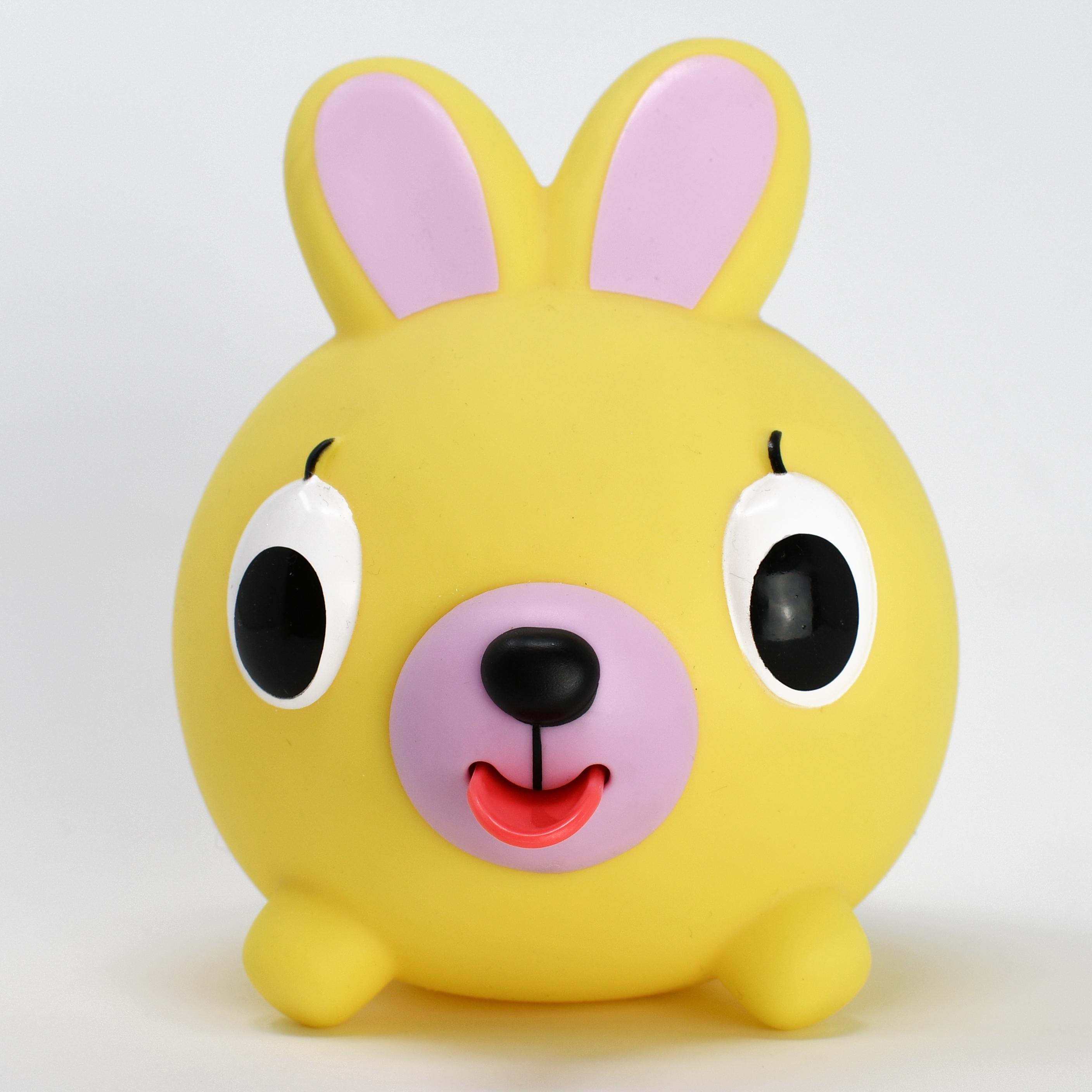 Jabber Ball Yellow Bunny-2