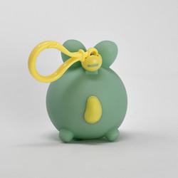 Jabber Ball Green Bunny-5