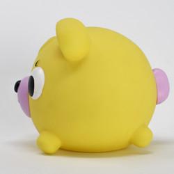 Jabber Ball Yellow Bear-7