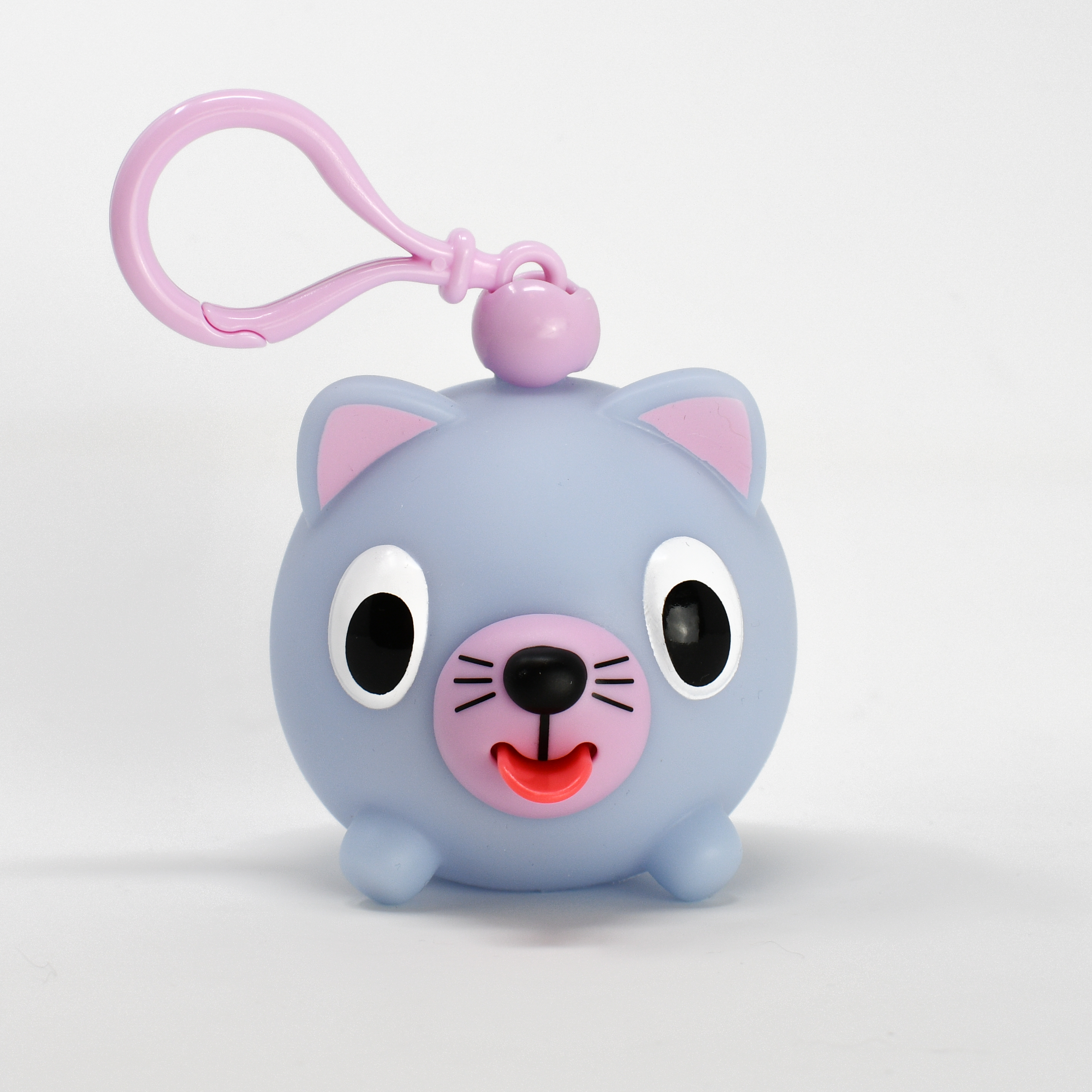 Jabber Ball Blue Cat-2