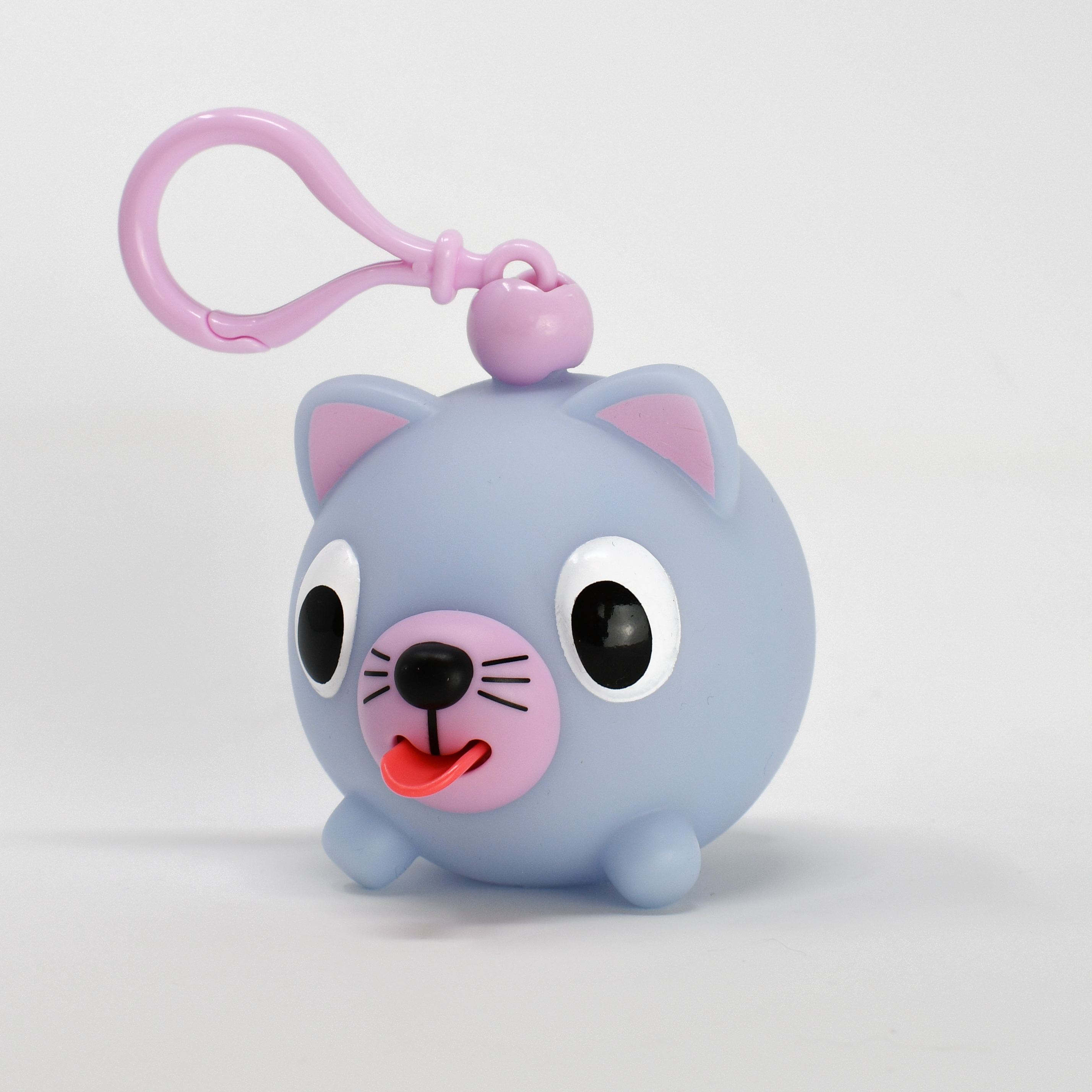 Jabber Ball Blue Cat-8