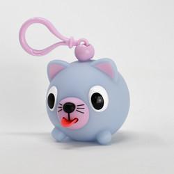 Jabber Ball Blue Cat-8