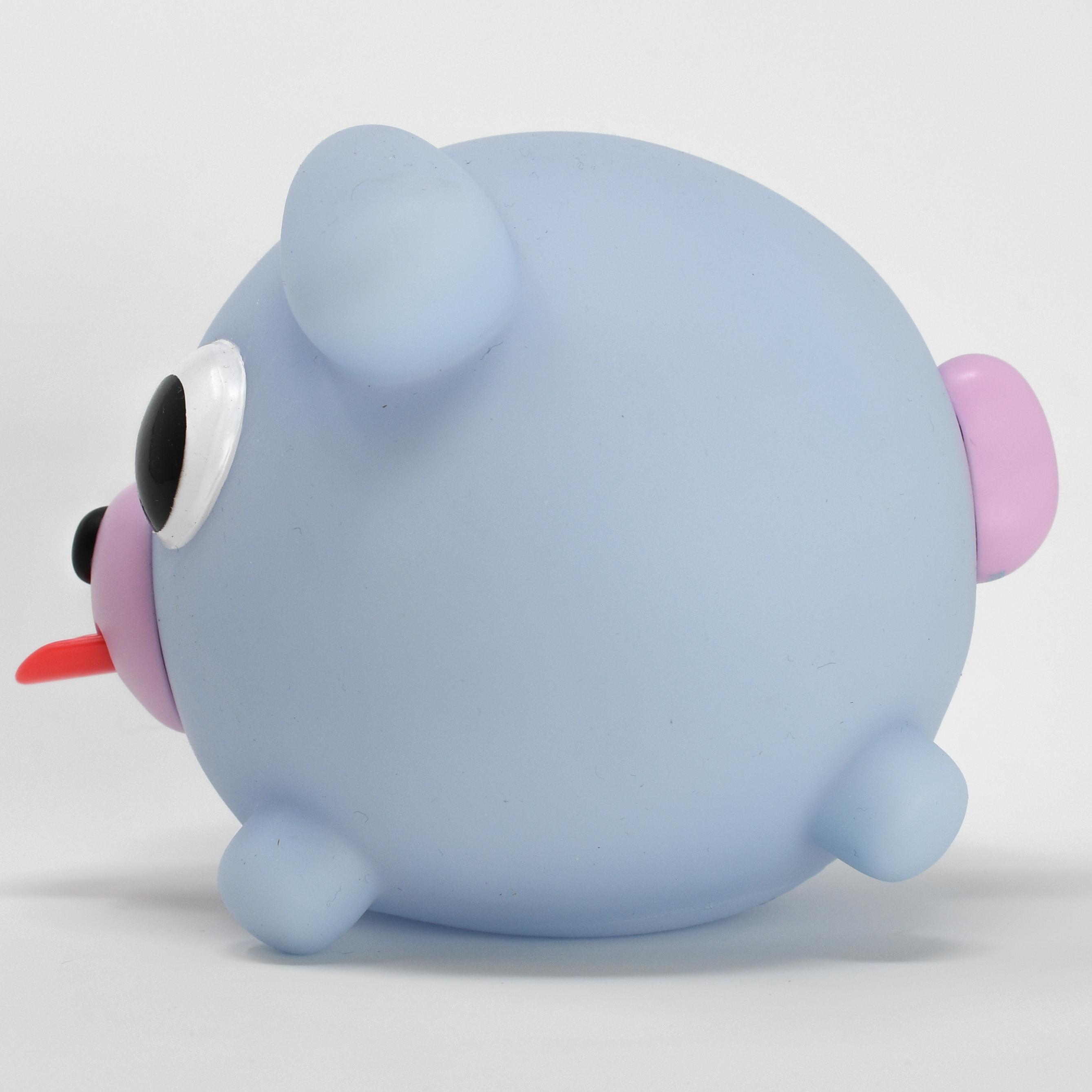 Jabber Ball Blue Dog-6