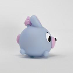 Jabber Ball Blue Bunny-4
