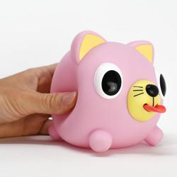 Jabber Ball Pink Cat-8