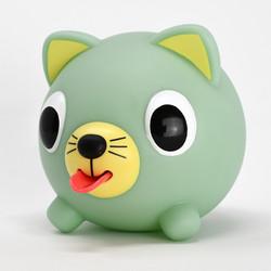 Jabber Ball Green Cat-8