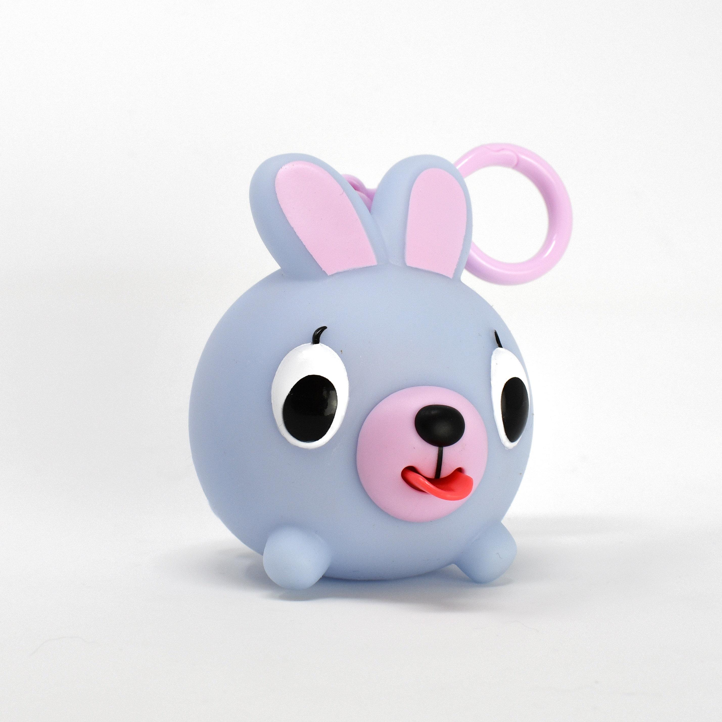 Jabber Bunny Jr Jabber Ball