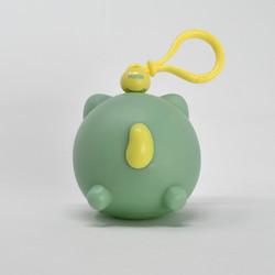 Jabber Ball Green Cat-5