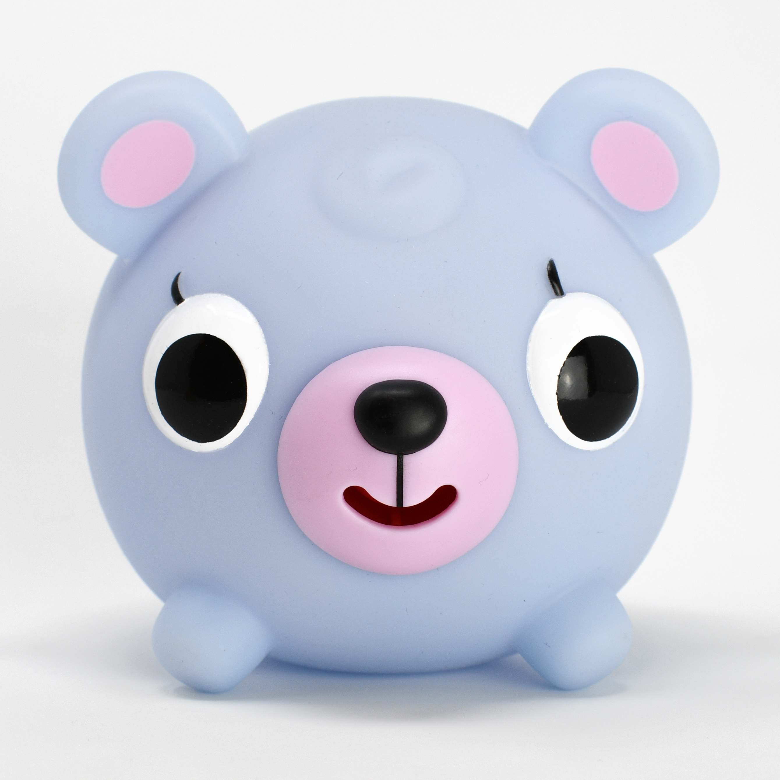 Jabber Ball Blue Bear-1