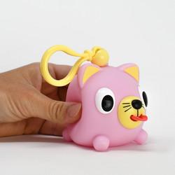 Jabber Ball Pink Cat-10