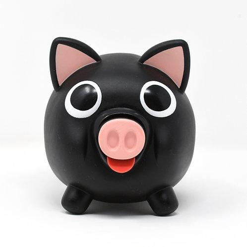 Jiggy Bank - Black