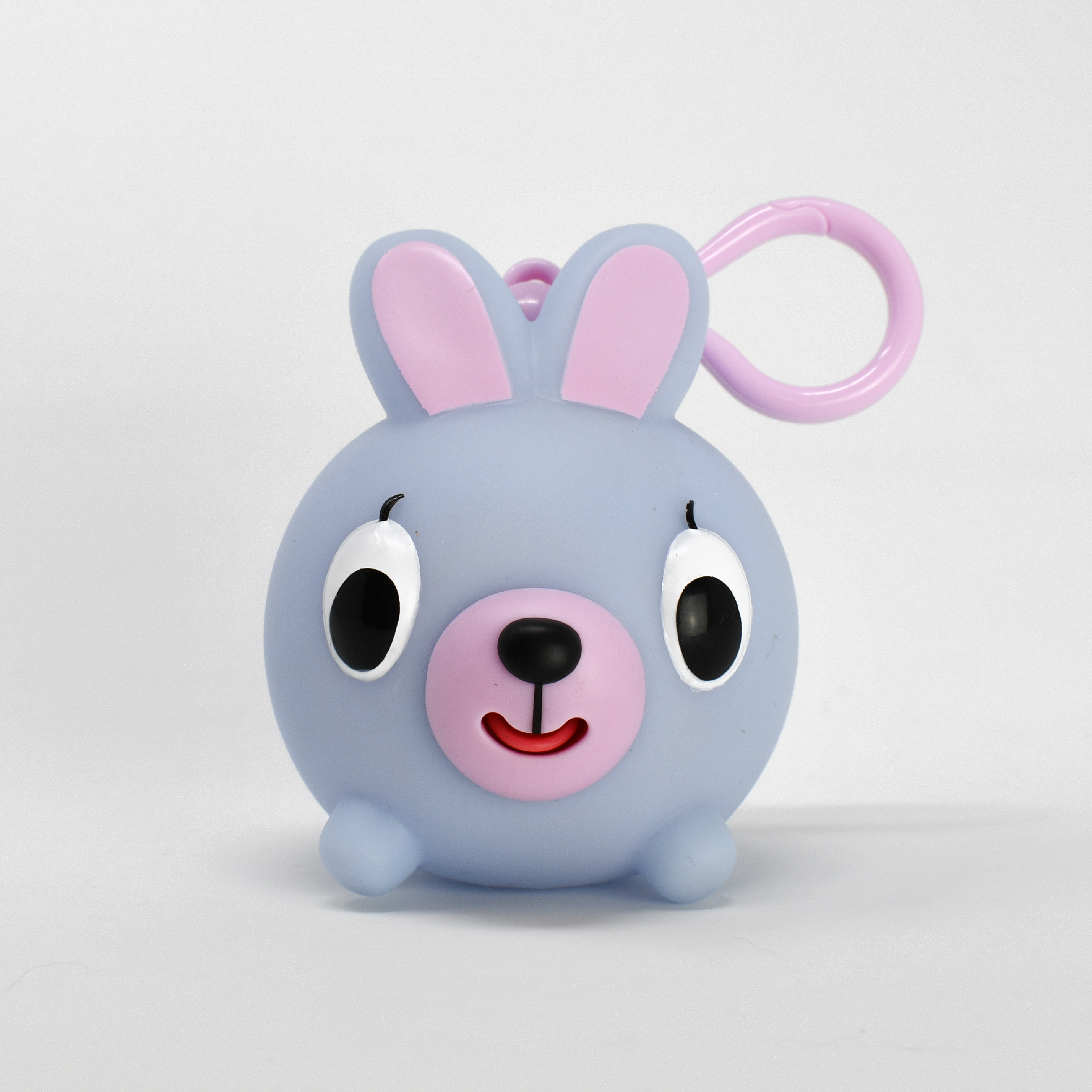 Jabber Ball Blue Bunny-2
