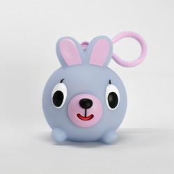 Jabber Ball Blue Bunny-2