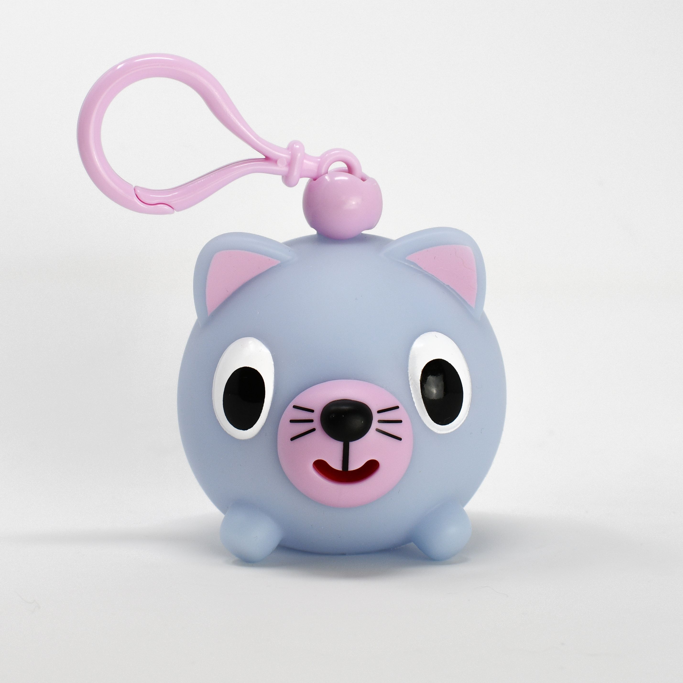 Jabber Ball Blue Cat-1