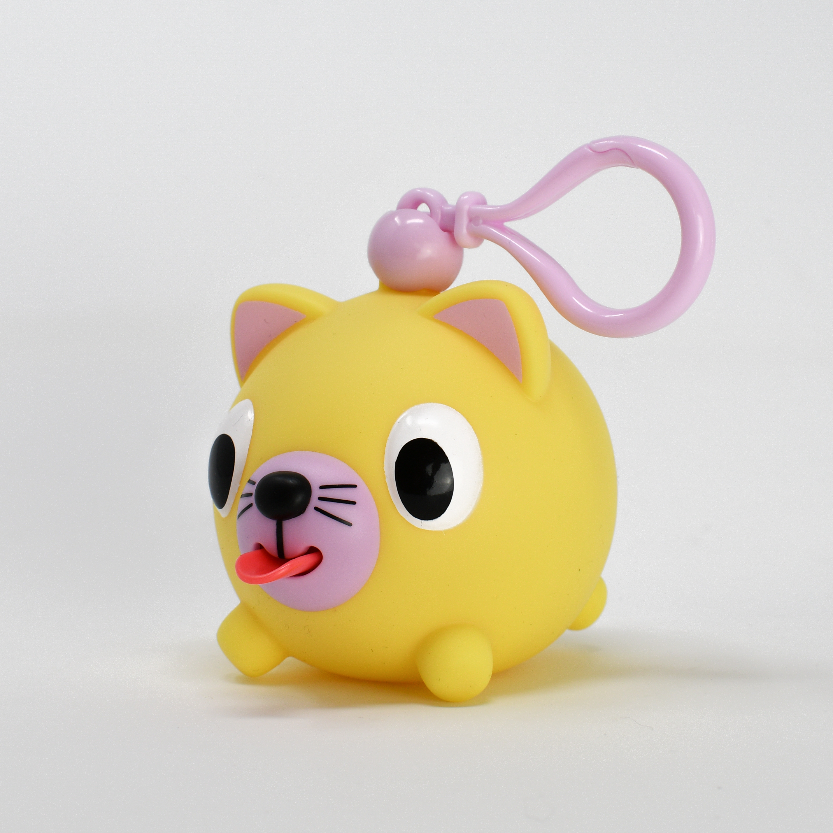 Jabber Ball Yellow Cat-8