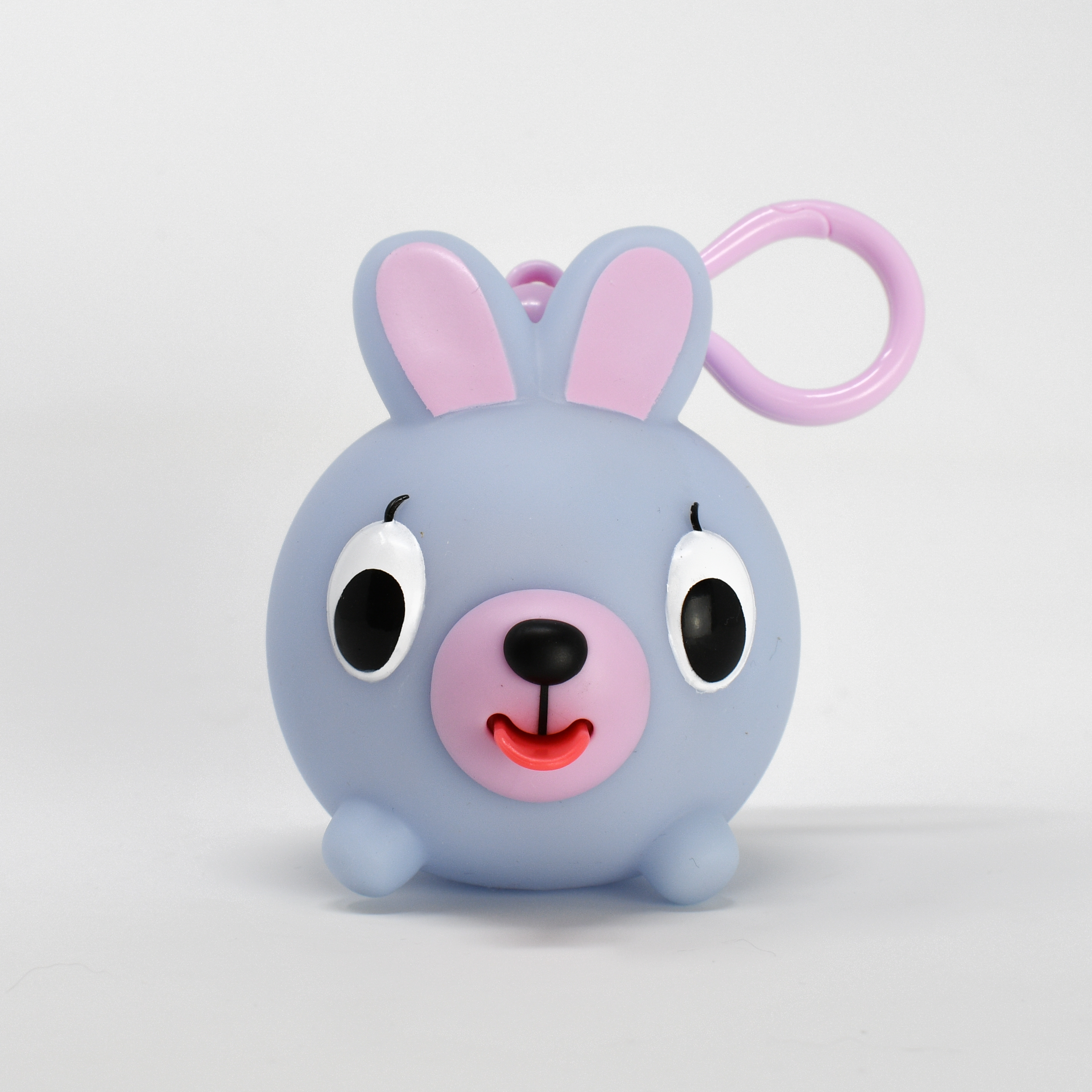 Jabber Ball Blue Bunny-1