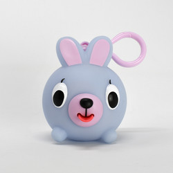 Jabber Ball Blue Bunny-1