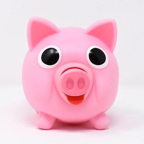 Jiggy Bank - Pink