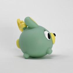 Jabber Ball Green Bunny-4