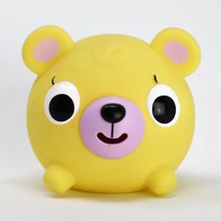Jabber Ball Yellow Bear-1