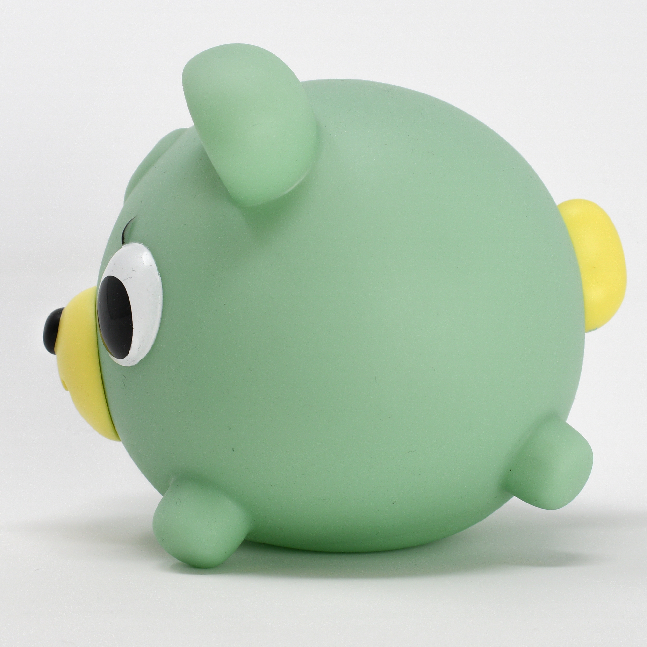 Jabber Ball Green Bear-7