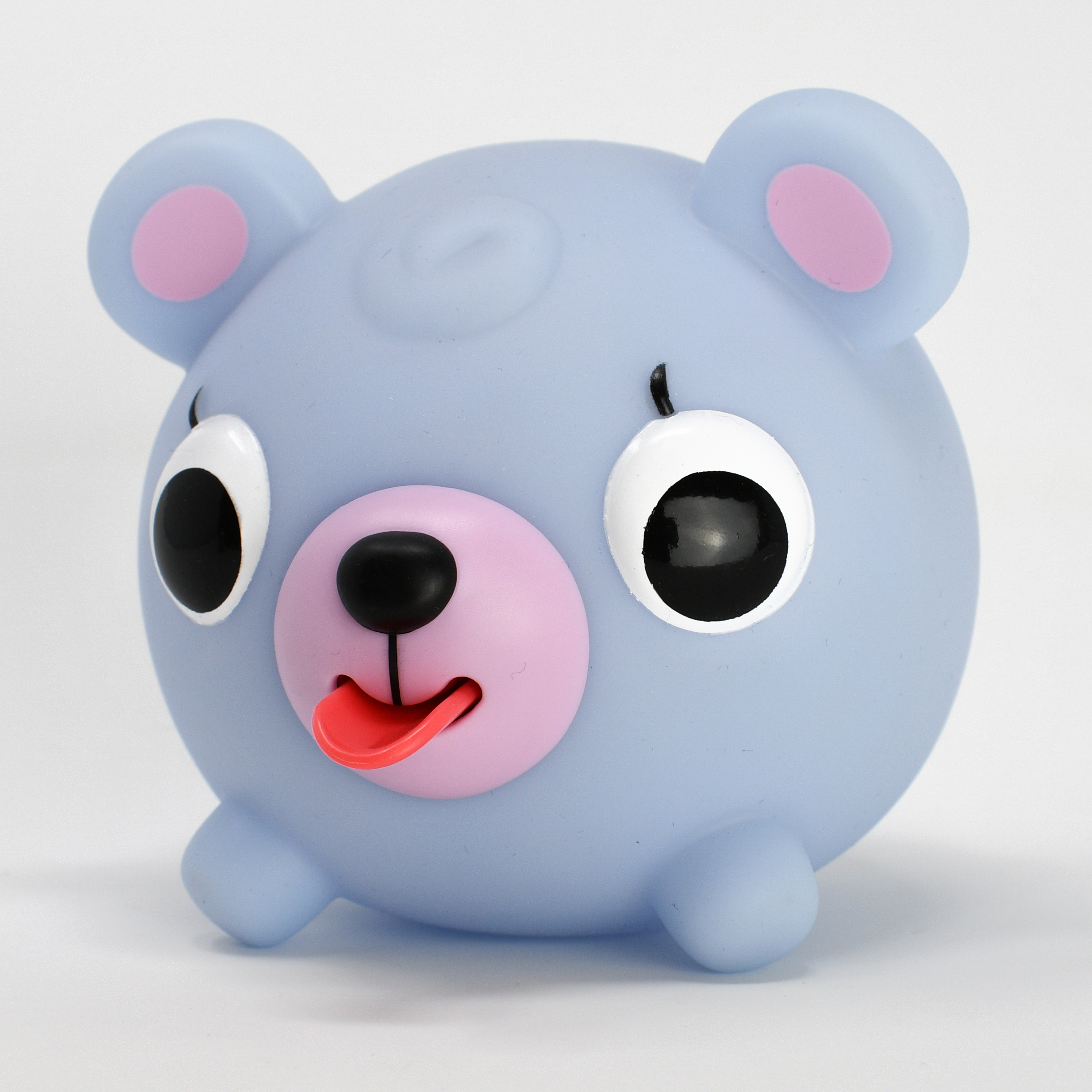 Jabber Ball Blue Bear-8