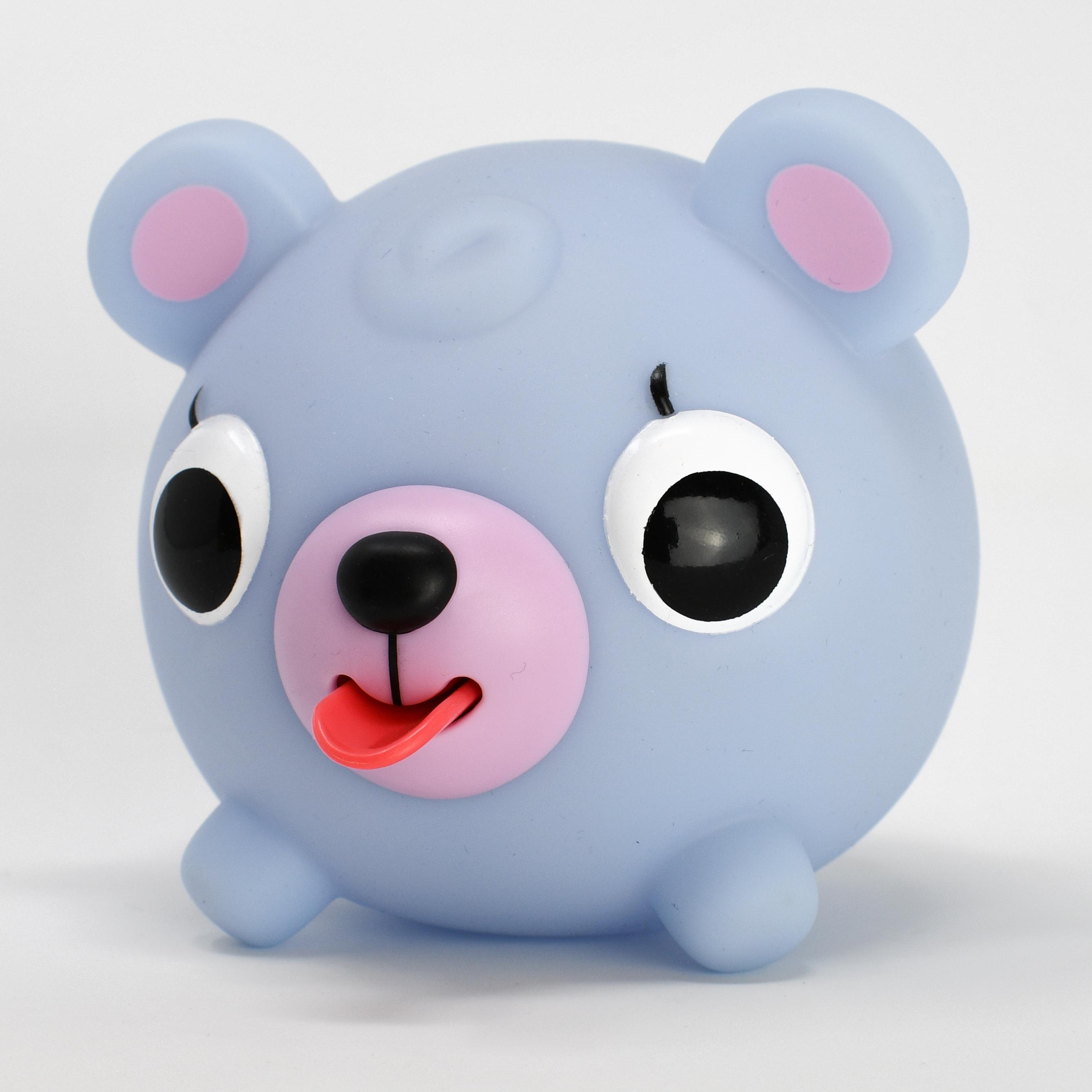 Jabber Ball Blue Bear-8