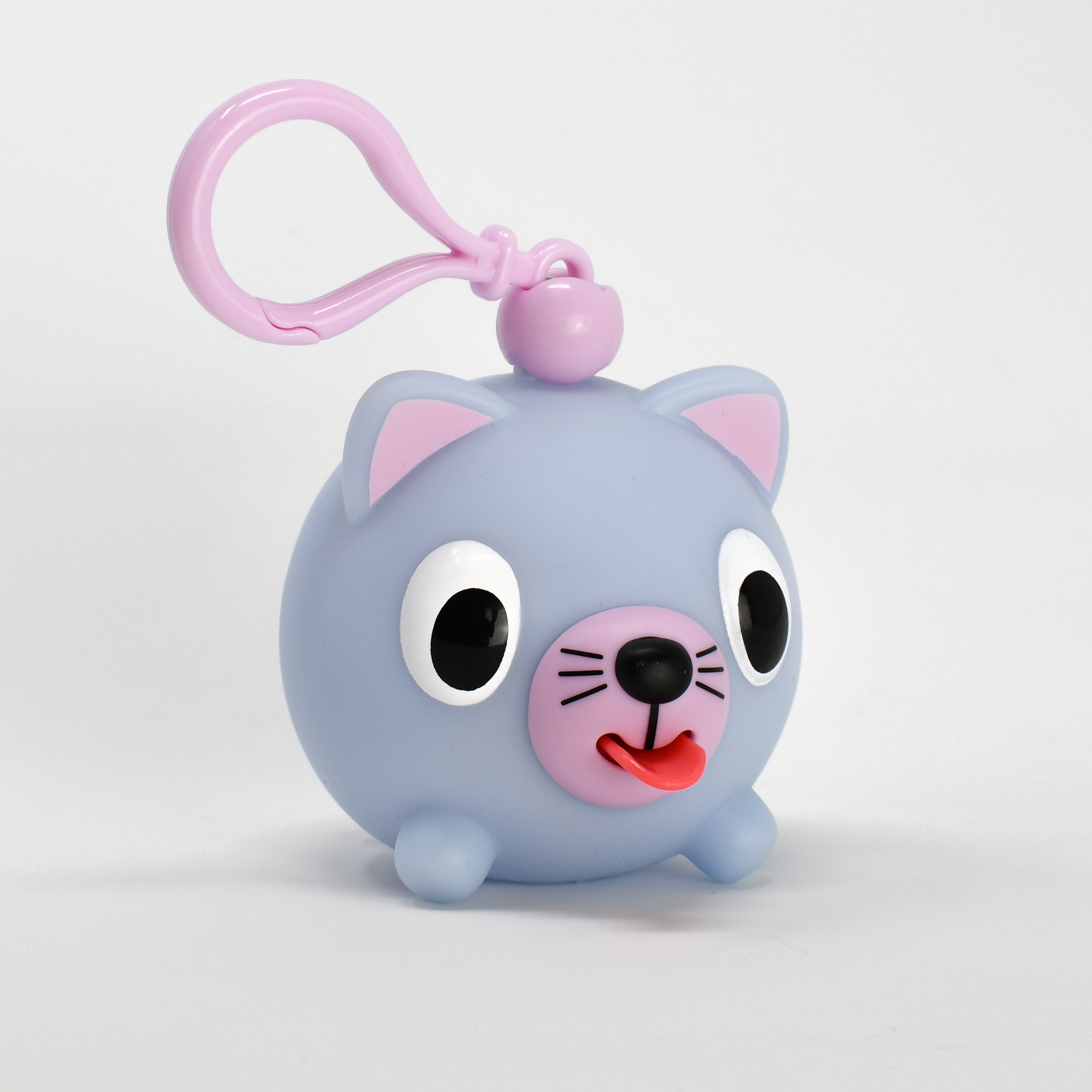 Jabber Ball Blue Cat-9