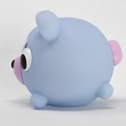 Jabber Ball Blue Bear-7
