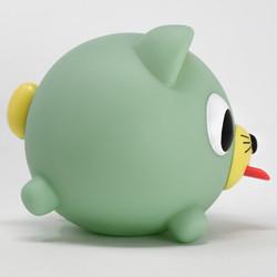 Jabber Ball Green Cat-3