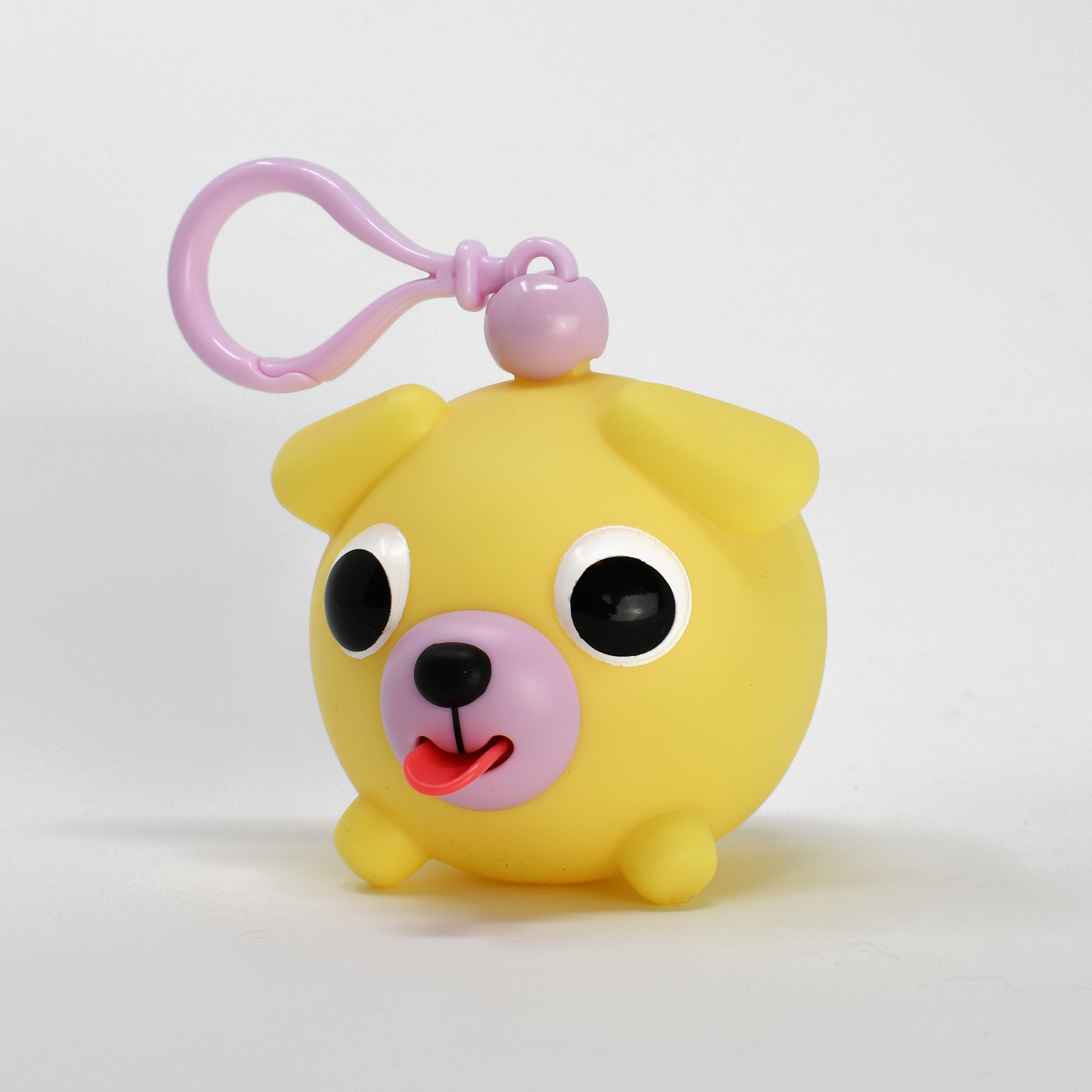 Jabber Ball Yellow Dog-8