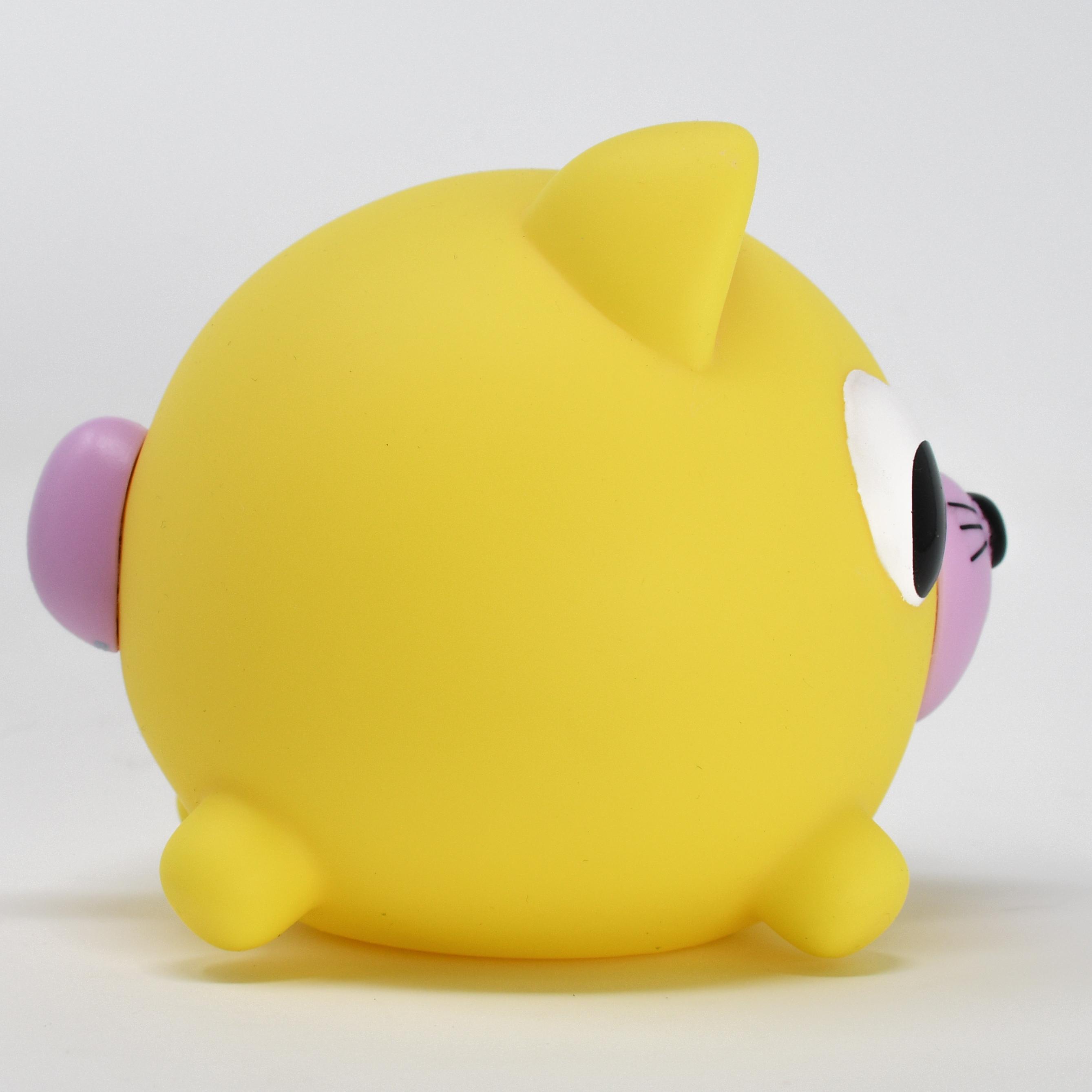Jabber Ball Yellow Cat-8