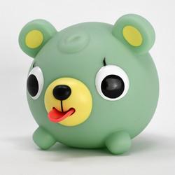 Jabber Ball Green Bear-8