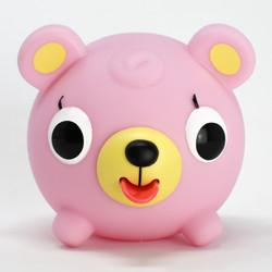 Jabber Ball Pink Bear-2