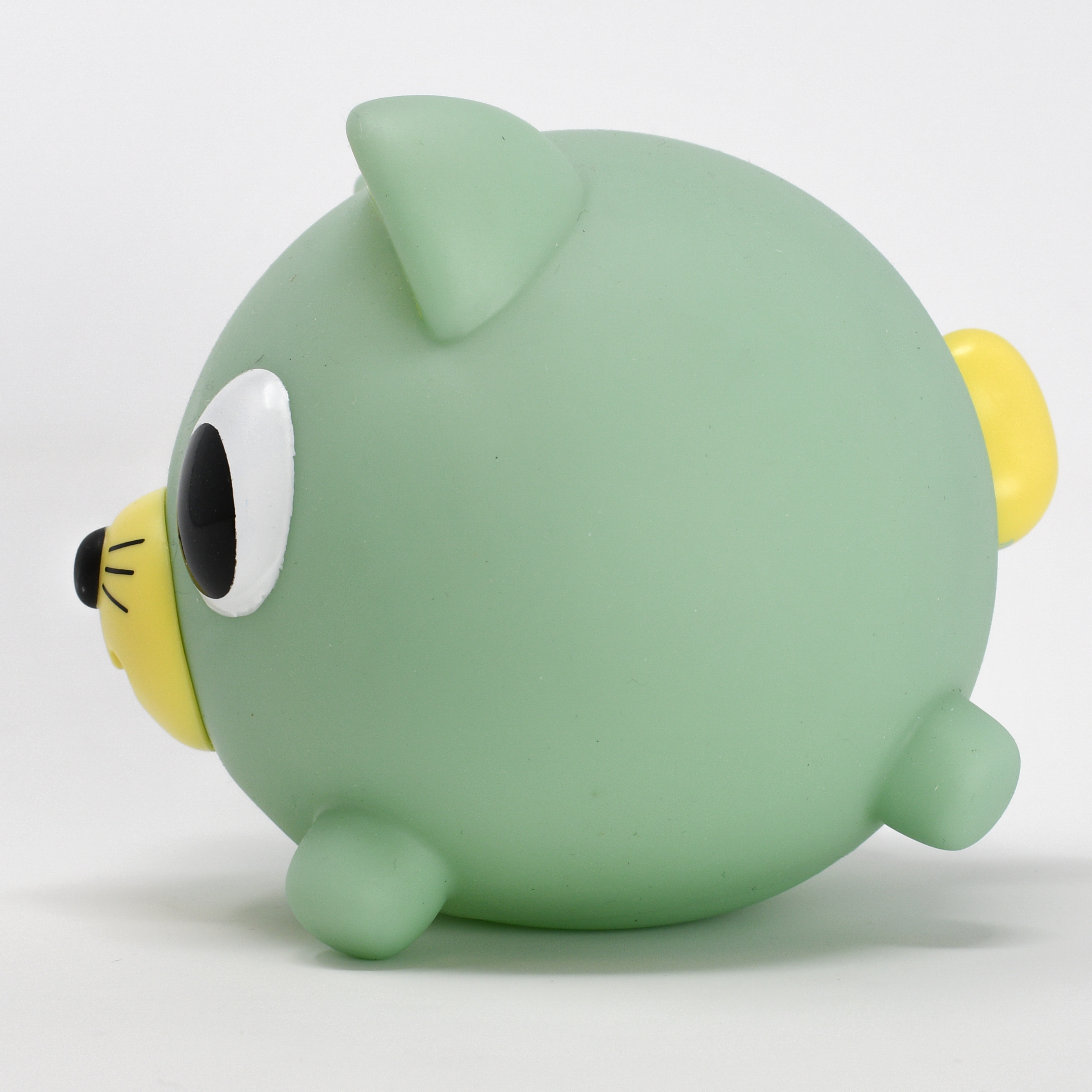 Jabber Ball Green Cat-7