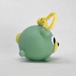 Jabber Ball Green Dog-4
