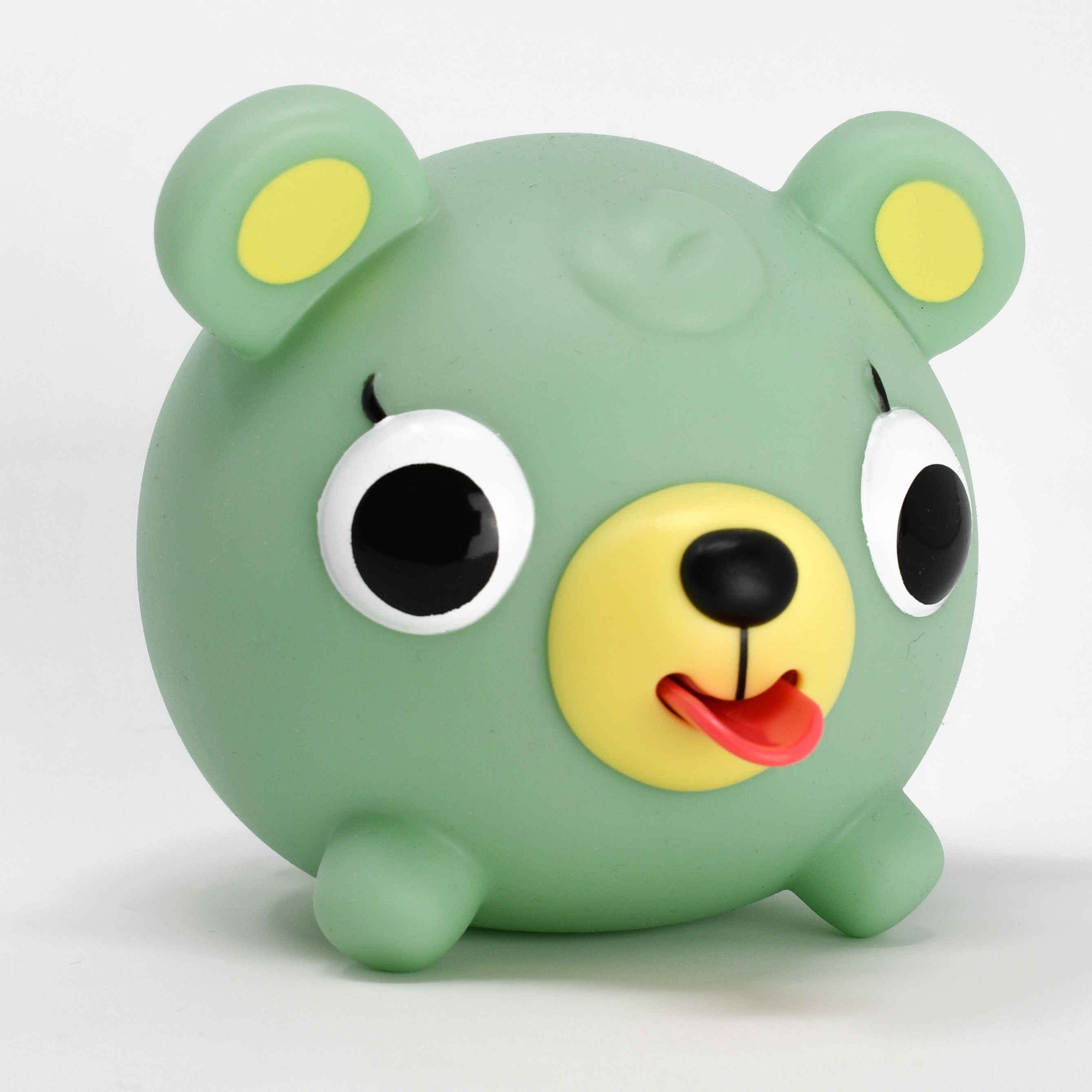Jabber Ball Green Bear-9