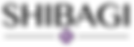 Shibagi - Black w_purple Transparent Log