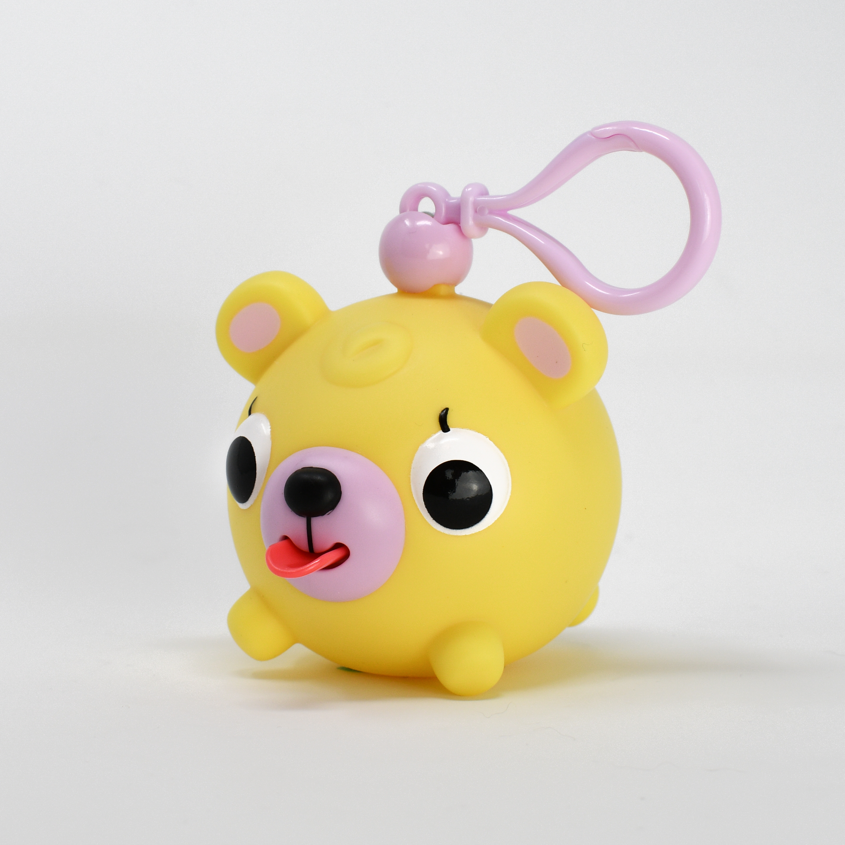 Jabber Ball Yellow Bear-8