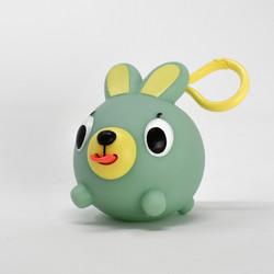 Jabber Ball Green Bunny-8