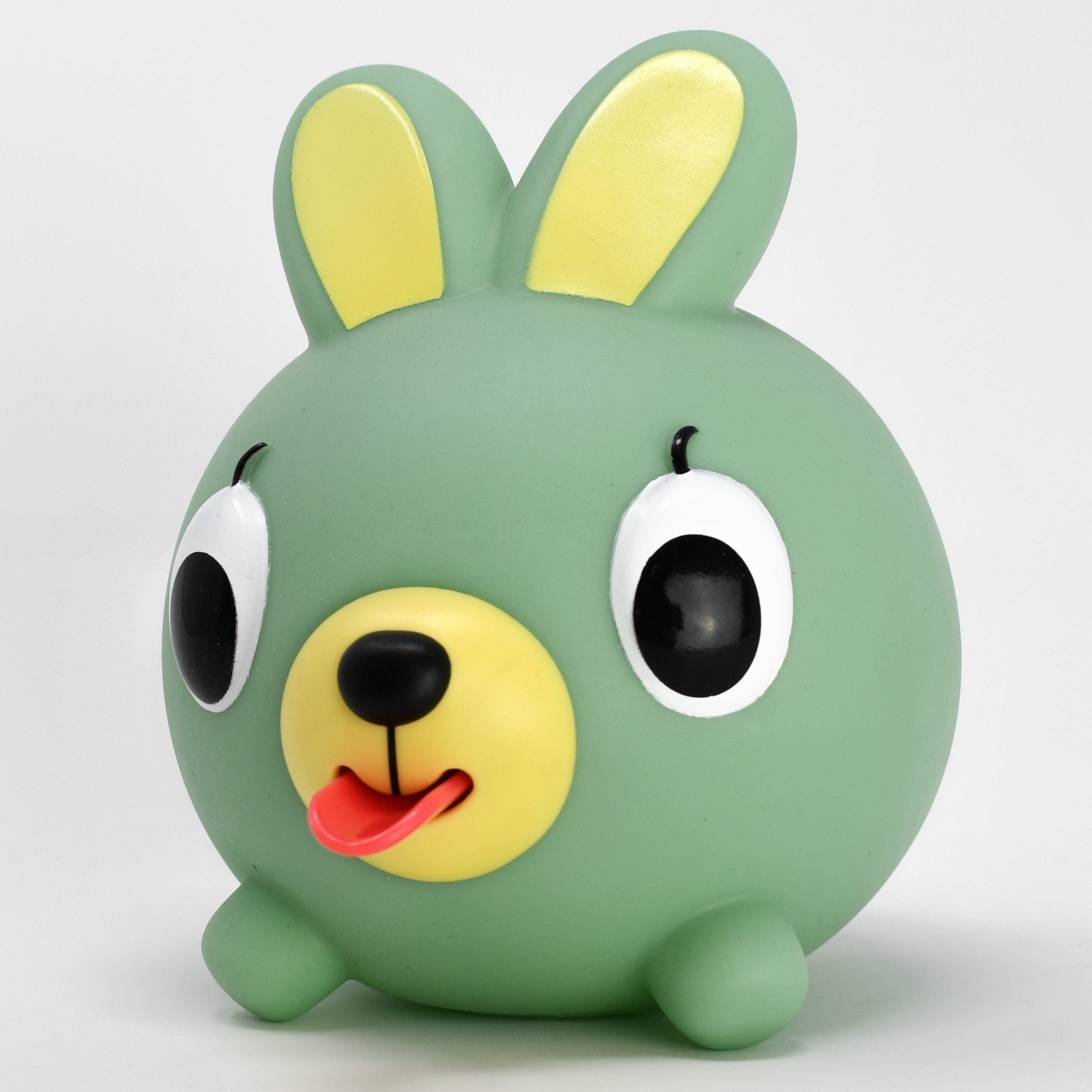Jabber Ball Green Bunny-8