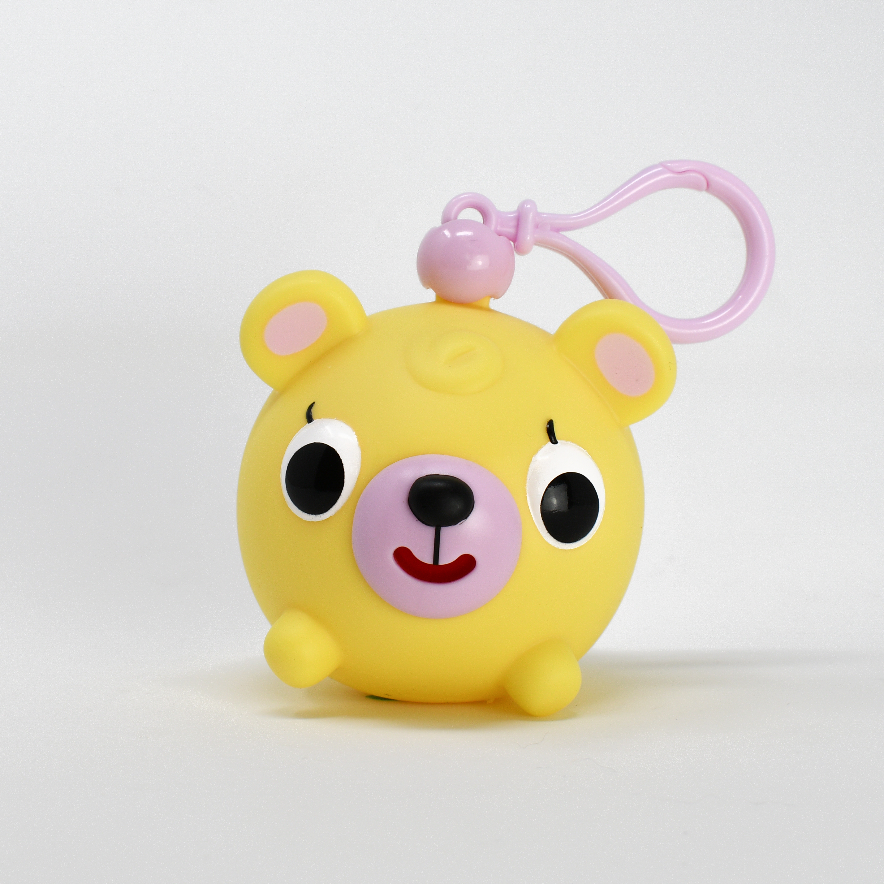 Jabber Ball Yellow Bear-1