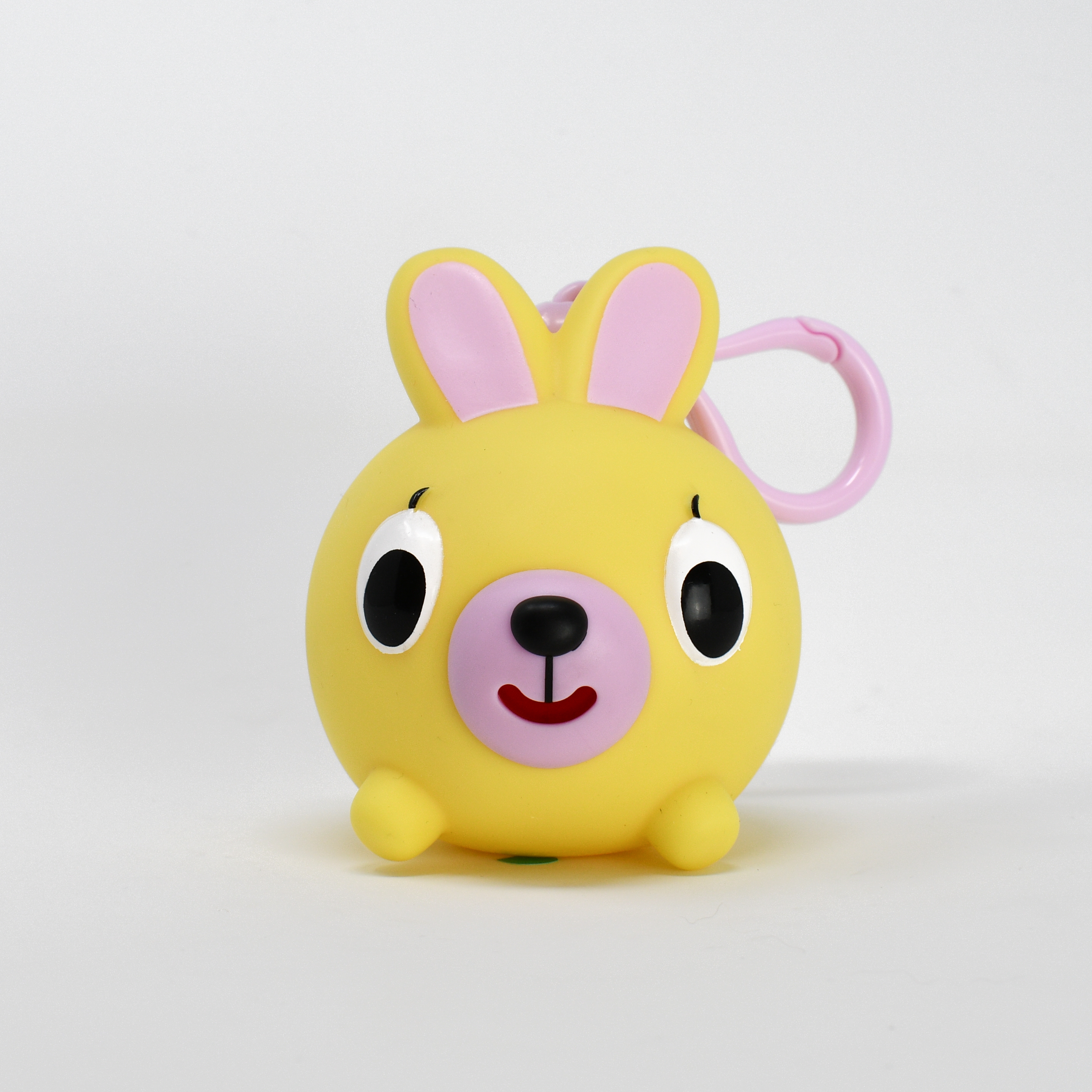 Jabber Ball Yellow Bunny-1