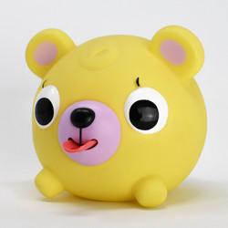 Jabber Ball Yellow Bear-8
